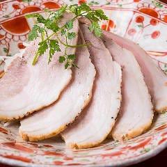 淡路猪豚のローストポーク