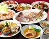 フカヒレ、魚料理、北京ダック!最上級7,000円コース
