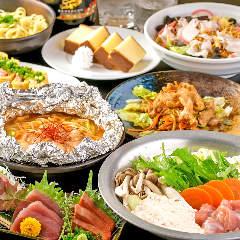 肉バル HACHIKU ‐はちく‐ 八重洲店