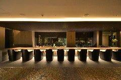 京都東急ホテル TEA LOUNGE & BAR HORIKAWA