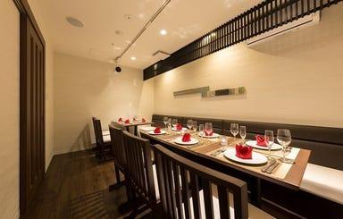 松江エクセルホテル東急 レストラン MOSORO(モソロ) 店内の画像