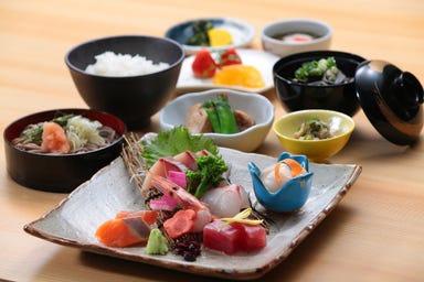 松江エクセルホテル東急 レストラン MOSORO(モソロ) メニューの画像
