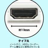 HDMI端子ご利用可能です!※詳細はお問い合わせ下さい。