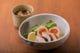 熟成地鶏のつけ麺