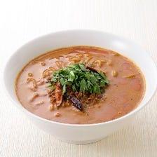 四川坦々麺