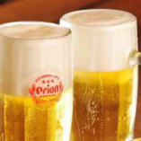 オリオンビールが 飲めるお店!