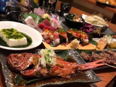 寿司居酒屋 七福 上大岡店 コースの画像