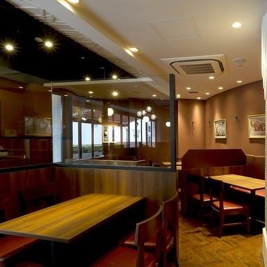 銀座ライオン 川口店 店内の画像