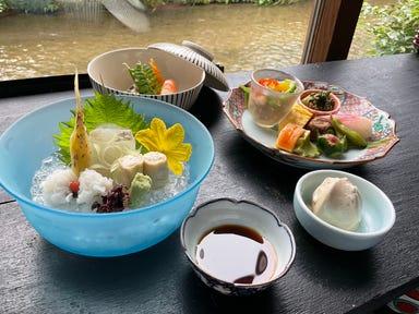 祇園白川 なみ里  コースの画像