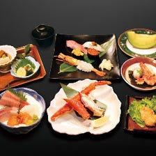 旬の新鮮なお魚を多数ご用意!