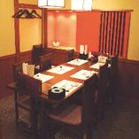 <近隣店舗>すしざんまい新館 お席:2F個室(6名様迄)×3室