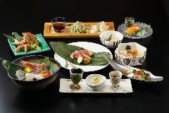 日本料理 和か葉
