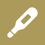 【3】スタッフの検温義務、入店時の検温のお願い