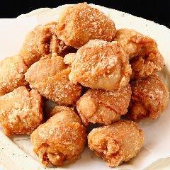 【魚元特製】若鶏の唐揚げ
