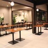 ≪古民家を改装したオシャレ空間で一味違う体験を≫店舗貸切を承っております◎