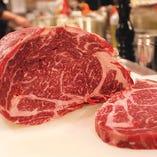 本日のおすすめ等、様々なお肉料理をお楽しみいただけます。