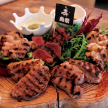 29BAL肉盛り切株祭!