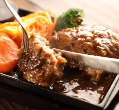 BIG Steak & Hamburg ゴールドラッシュ