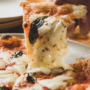 お酒とピッツァ 洋食家セブン  メニューの画像