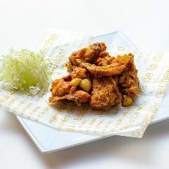 ニンニク醤油チキン