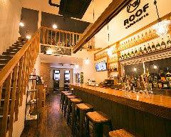Cafe&darts Roof~ルーフ~ 草津