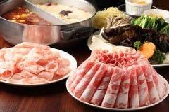 中国薬膳火鍋専門店 小肥羊 赤坂店