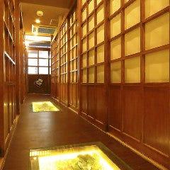 個室×地鶏と活鮮魚 鳴海屋 赤羽店