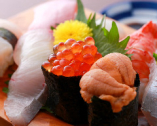 毎日仕入れる新鮮なお魚! お造り・お寿司以外のメニューもあり