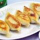 本場中国から腕利きの料理人を派遣し、手作りで作る焼き餃子