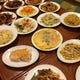 コース料理は3種類用意しています。3,000円~。