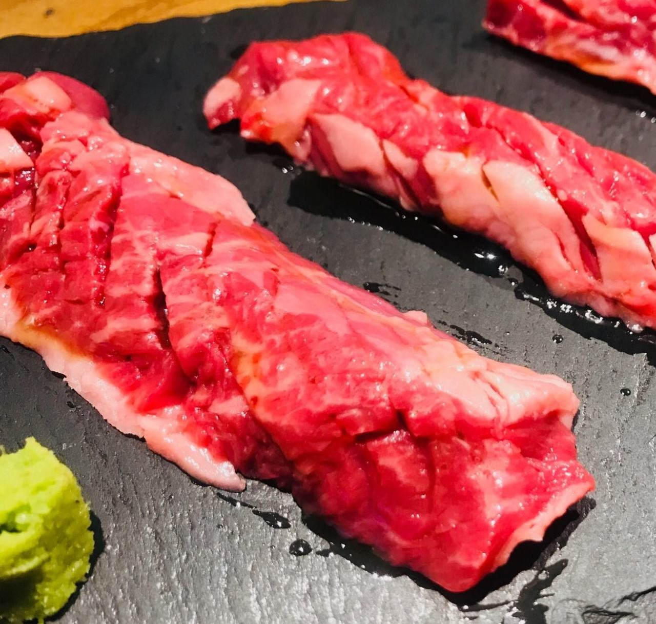 Hitoriyakiniku Zakiyama