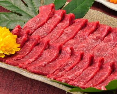 和牛料理 要  コースの画像