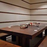 ビジネスランチ・女子会に♪テーブル個室
