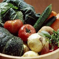 『黒毛和牛石焼とオーガニック野菜石焼コース』飲み放題付プラン~最高級のお肉と野菜のコラボレーション~
