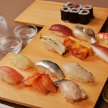 寿司ネタ 季節によってかわります