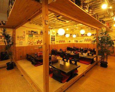 入船 伊東駅前店 店内の画像