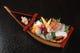 伊豆の海の幸テンコ盛り!お食事の方にオススメ。入船丼 3,190円