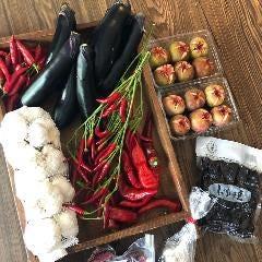 タイ料理 みもっと