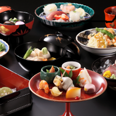 日本料理 弁慶 ホテル日航金沢