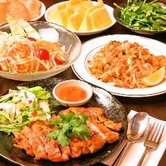 タイ料理 パヤオ