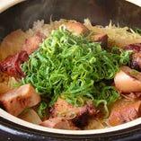 ◇宮城県産ひとめぼれ使用◇ 炊き立ての土鍋炊き込みご飯