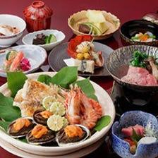 140余年の歴史と本格的上方料理
