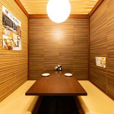 全席個室 居酒屋 あや鶏 宮崎橘通西店 店内の画像
