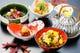 鰻料理のほか,日本料理もご堪能頂けます。