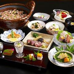 日本料理 熱海 凜