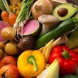 丹波市島の有機野菜【丹波市市島町】