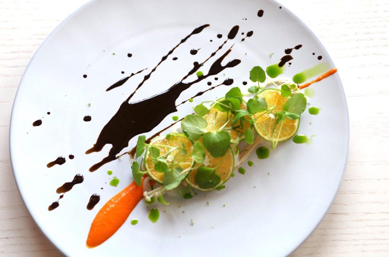 【プリフィックスコース】鵠沼海岸近くの一軒家で愉しむ全6品!季節のスープ、季節の野菜オードブル等