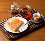 本物の中国茶をご堪能ください。