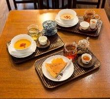 高級茶藝師による本物の中国茶