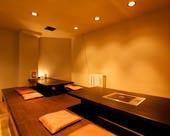 焼肉ダイニング 一颯 IBUKI  店内の画像